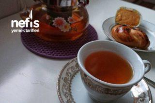 Taşkent Çayı Tarifi