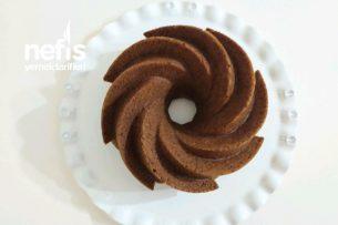 Basit Çikolatalı Kek Tarifi