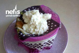 Ek Gıda 7+ Lor Peyniri Tarifi