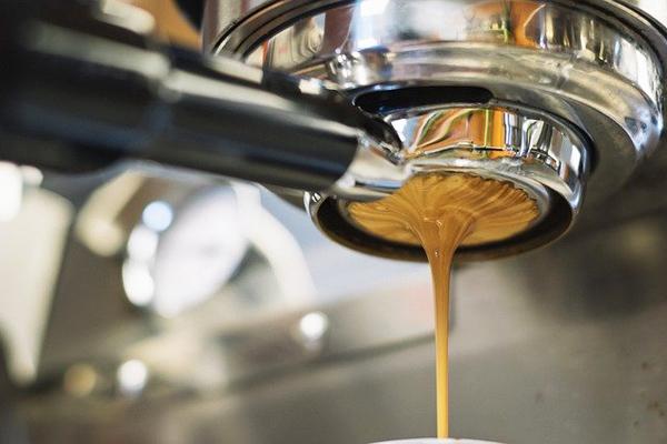 caffe crema