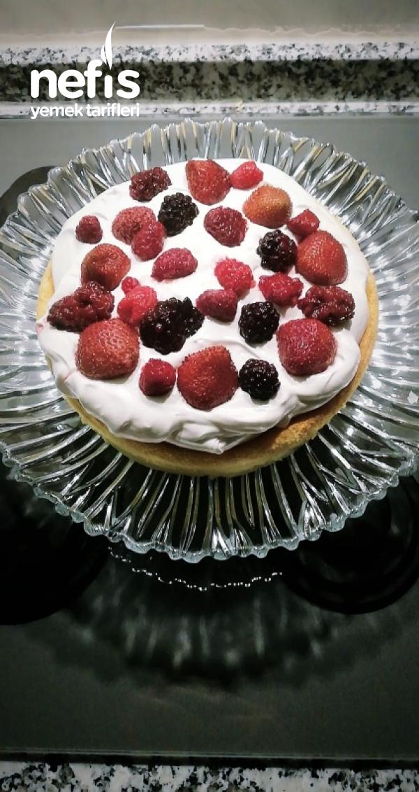 Japon Keki (Cheesecake)