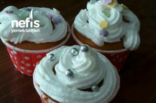 Minik Muffinler Tarifi