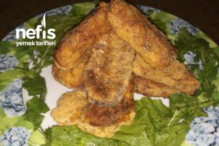 Patates Kroket Yapılışı/ Patates Köftesi Tarifi