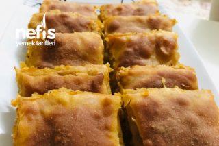 Patatesli Börek (Kömbe) Tarifi