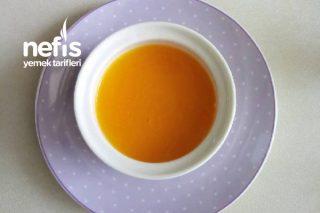 Ek Gıda 7 + Balkabak Çorbası Tarifi