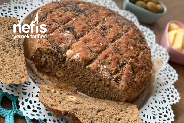 Fındıklı Ekmek Tarifi