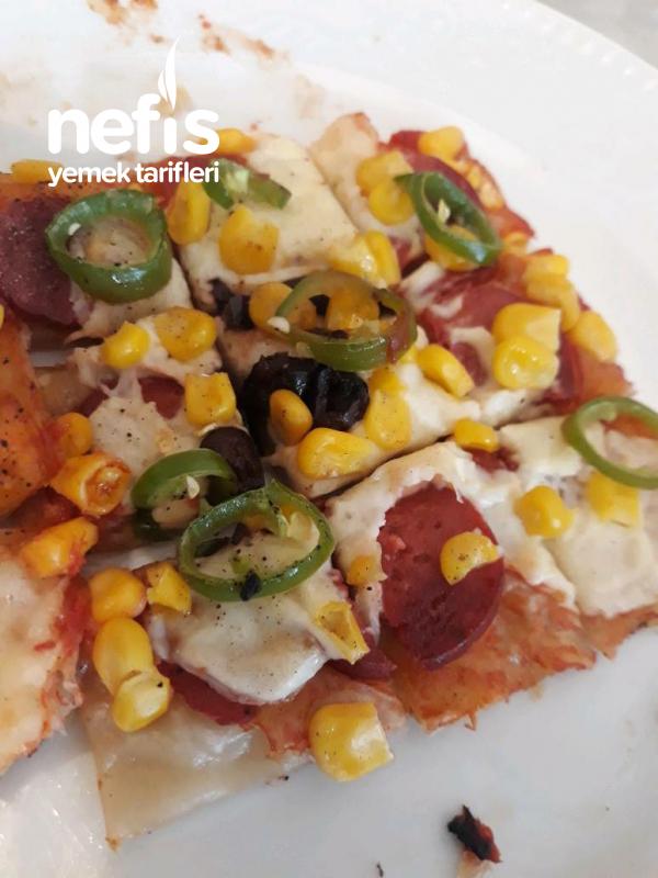Nefis Pizza