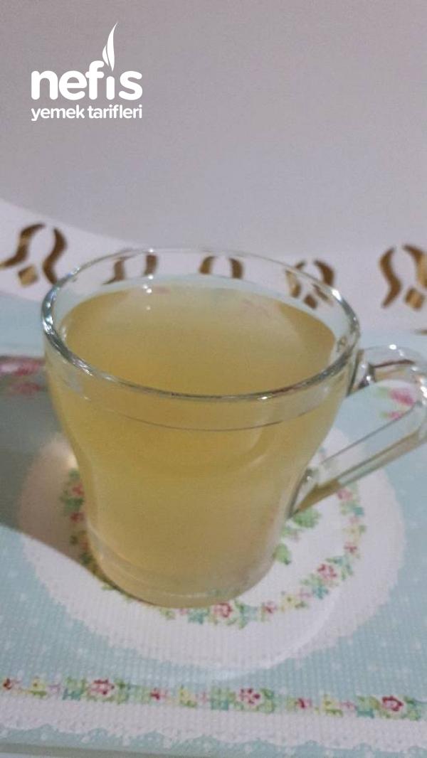 Öksürük Kesen Kış Çayı