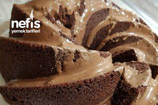 Enfes Çikolatalı Kek Tarifi