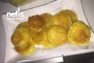 Haşlanmış Patates Kızartma Tarifi