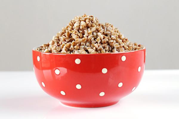 karabuğday unu kalori
