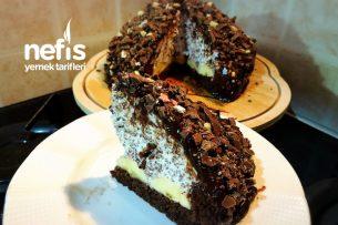 Çikolatalı Köstebek Pasta (Çok Ama Çok Leziz) Tarifi