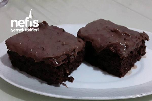 Çikolatalı Trileçe (Mutlaka Deneyin Favoriniz Olacak) Tarifi