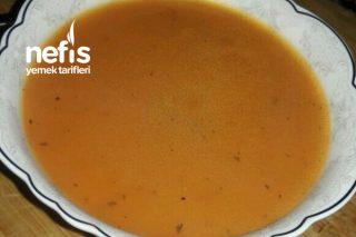 Havuçlu Patates Çorbası (Bebeklerinizde Bayılacak) Tarifi