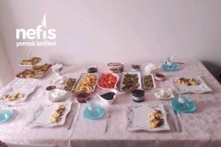 Misafir Kahvaltım Tarifi