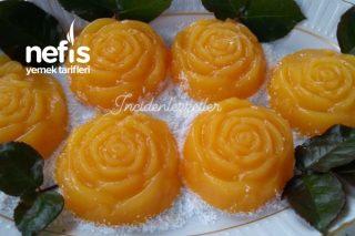 Portakal Gülleri Tarifi