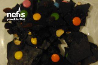 Yılbaşı Çikolatası Tarifi