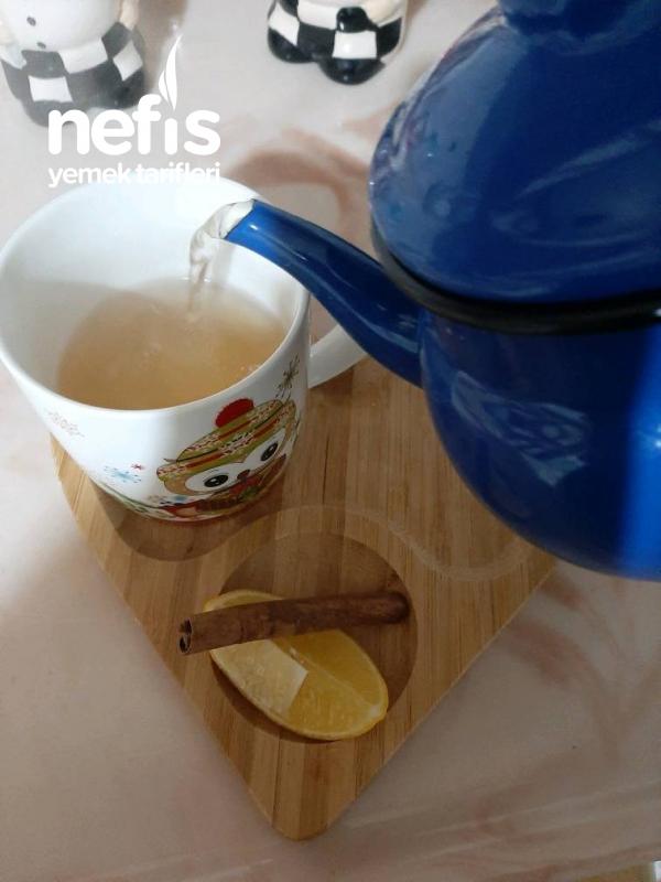 Elma Çayı ( Grip Savar)