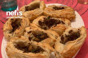 Milföy Çanakları Tarifi