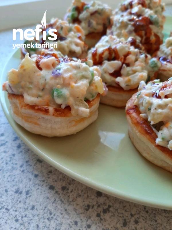 Milyöylü Patates Çanakları