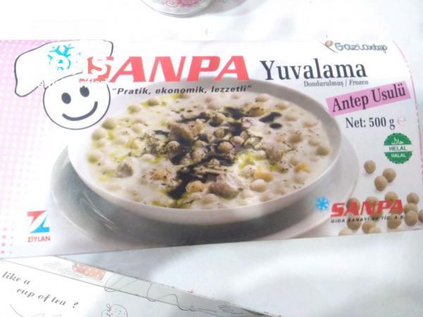 Yuvalama