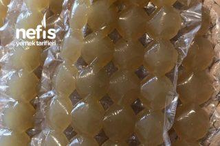 Evde Organik Kolay Tavuk Bulyon Yapımı Tarifi