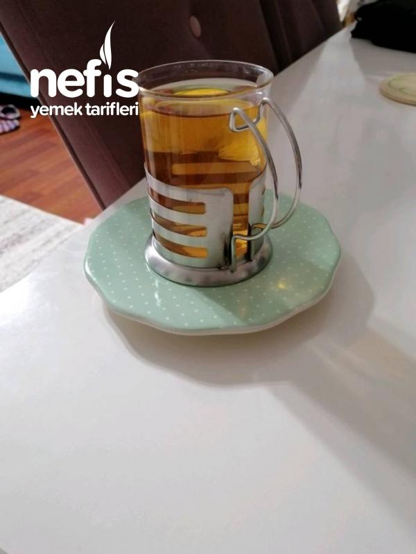 Hamileler İçin Kış Çayı
