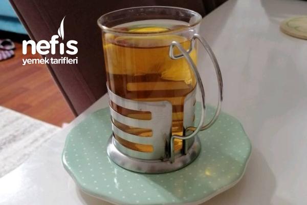 Hamileler İçin Kış Çayı Tarifi