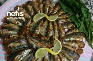 Lezzetli Balık (İstavrit) Tarifi