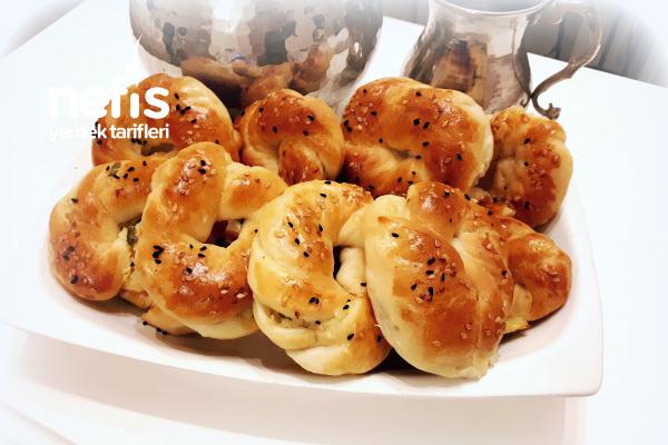 Patatesli Açma – Puf Puf Yumuşacık Anne Tarifi