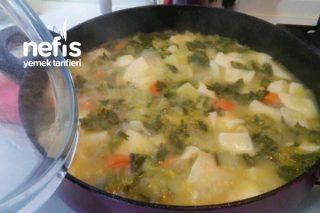 Zeytinyağlı Kereviz Yemeği (Portakal Suyu İle) Tarifi