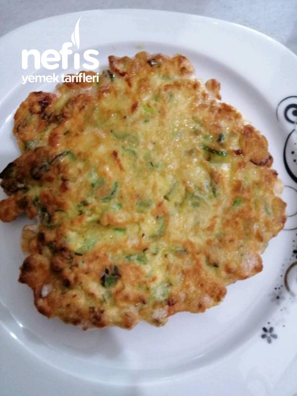 Besleyici Omlet