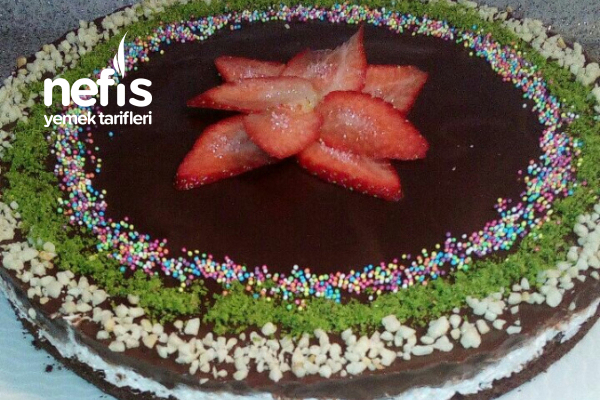 Cocostarlı Kek Tarifi