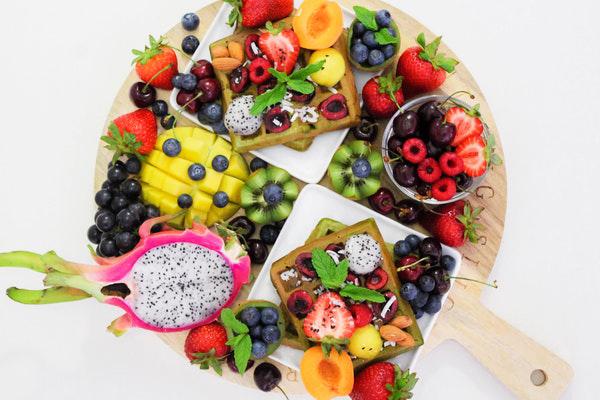 mineral içeren besinler