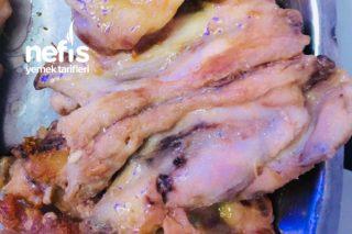 Tavuk Kızartma Tarifi