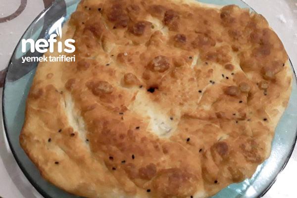 Malatya Usulü Yağlı Gıllor Ekmeği Tarifi