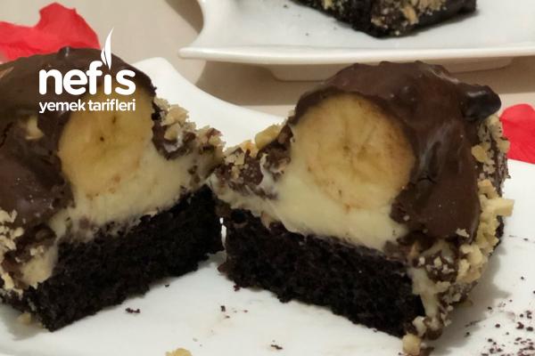 Muhteşem Malaga Pastası Tarifi