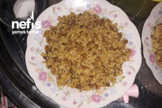 Ne Pişirsem Diye Düşünürken En Kolay Yemek Mercimekli Aş Tarifi