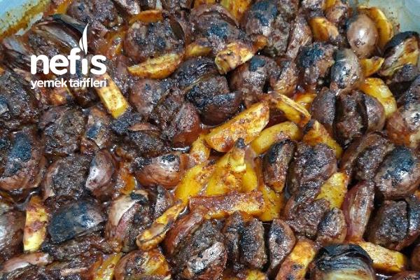 Anteplisinden Soğan Kebabı Tarifi