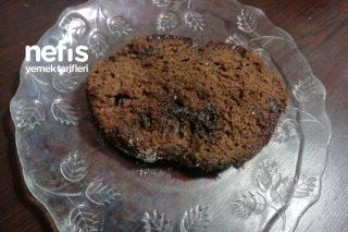 Çaylı Ve Damla Çikolatalı Islak Kek Tarifi