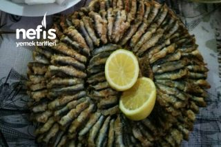 Tavada Balık Tarifi (Vitamin Deposu)
