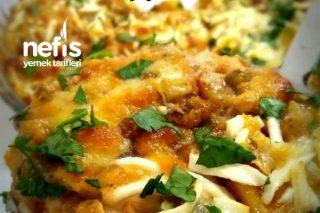 Beşamel Soslu Patates Tarifi