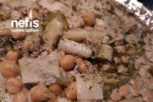 Gaziantep`in Tescilli Lezzeti Şiveydiz Yemeği Tarifi