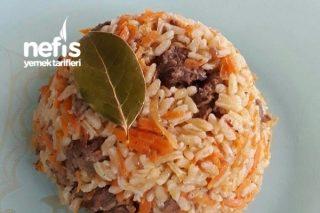 Özbek Pilavının Yanına 10 Nefis Resimli Tarif Tarifi