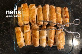 Patatesli Börek (Çıtır) Tarifi