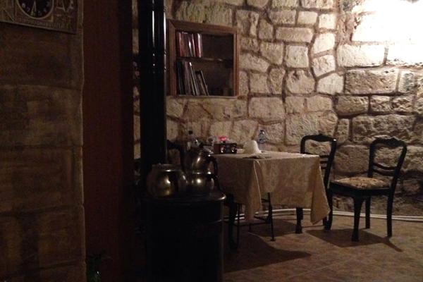 panorama cafe restaurant ürgüp