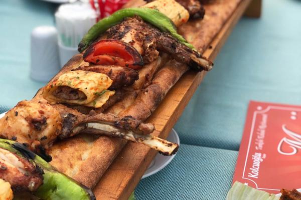 kolcuoğlu restaurant ürgüp
