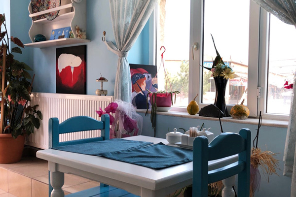 cafe mavi restaurant
