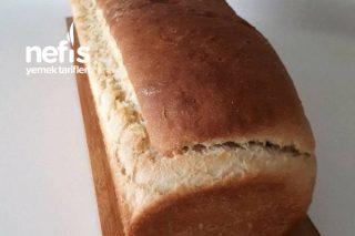 Lezzeti Olay Tost Ekmeği Tarifi