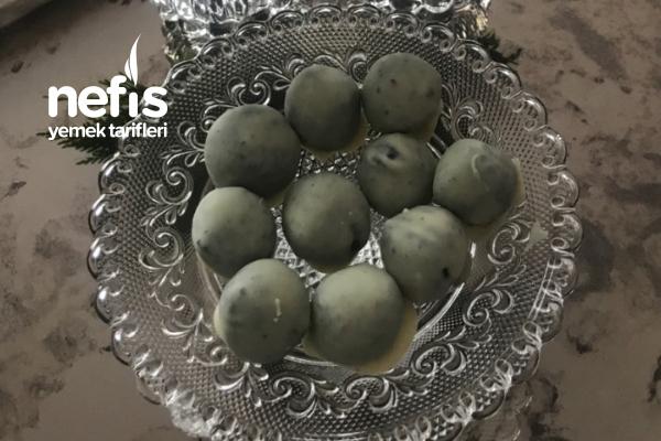Oreo Topları Tarifi
